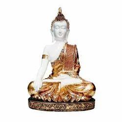 Antique Gautam Buddha Statue