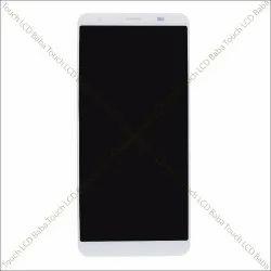 White Lava Z61 Folder