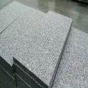 Grey Flooring Granite Slab, Thickness: 15-20 Mm