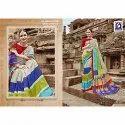 Rachna Art Silk Sanskruti Catalog Saree Set For Woman
