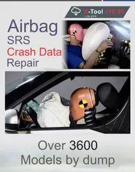X-Tool Airbag Reset Crash Eraser Tool