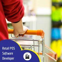 Retail Software Developer