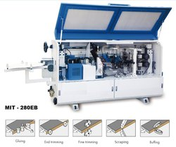 Edge Banding Mini Machine