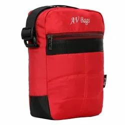 AV Bags Sling Bag, For College