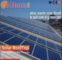 Hotter Solar Rooftop System