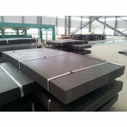 S235 JR Plates  Thickness:- 5mm To 100mm