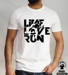 Marathon T Shirt