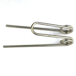 Double Torsion Spring, for Industrial