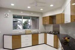 Green Interior Modular kichten, for Home