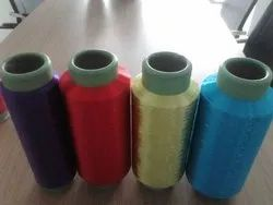 Nylon Dyed Yarn