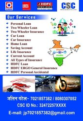 Bank Two Wheeler Loan, in Mumbai, Pan Card