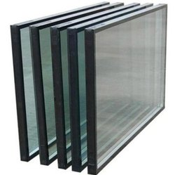 Sound Proof Glass