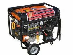 Tri Gas Generator