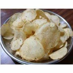 Cream and Onion Potato Chip