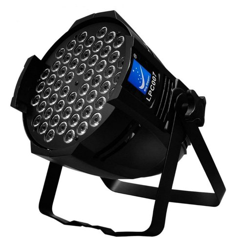 LPC 007 Big Dipper Waterproof LED Par Light, Base Type: B15