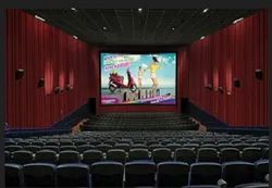 Cinema And Theater Advertising Service