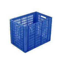 64485 TP Plastic Crate