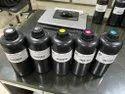 Epson UV LED Inks