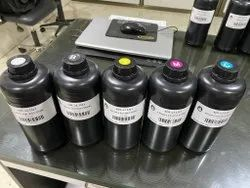 Epson UV LED Inks