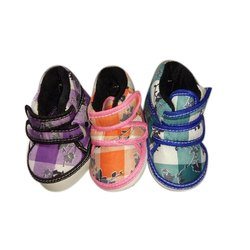Canvas Daily wear Casual Kids Shoes