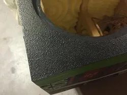 Y-COL Spary Grade Speaker Cabinet Texture Coating Paint, Packaging Type: Tin