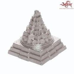 Arkam Parad Meru Shri Yantra (95 grams) for Worship