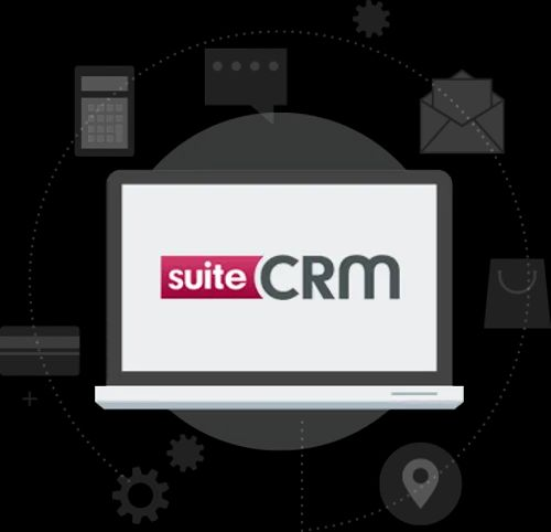 CRM Consulting And Implementation Service