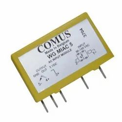 WG (M)IAC Solid State Relays