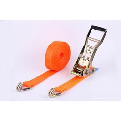 Polyester Ratchet Lashing Belt