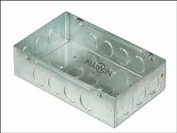 Allwin Electric GI Electrical Modular Box