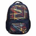 Escape Printed Backpacks