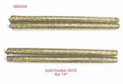 Dandiya Golden Oxidize