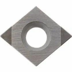 Carbide CBN 4 Corner Insert