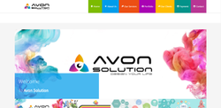 Avon Solution - Service Provider of Printing Service & Logo