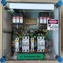 Solar DC Distributor