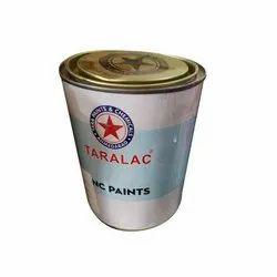 High Gloss Taralac NC Paint, Liquid, Packaging Size: 1 Litre