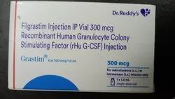 Grastim 300 Mcg Injection