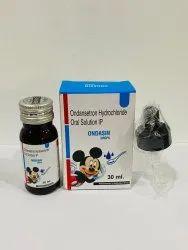 Ondansetron Hydrochloride Oral Solution IP
