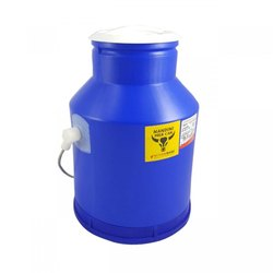 15 Ltr Plastic Milk Can