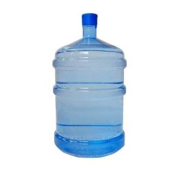 20L Plastic Water Bottle, Capacity: 2 L