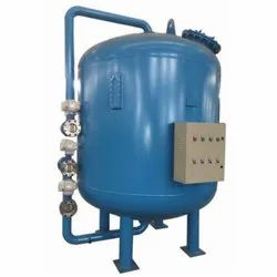 Low Pressure Storage Tanks