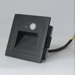 Led Step Light with Motion Sensor