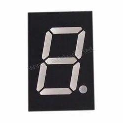 0.39 Inch Single Digit Numeric Display