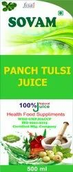 Panch Tulsi Juice
