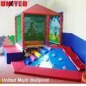Multi Play Ball Pool Station