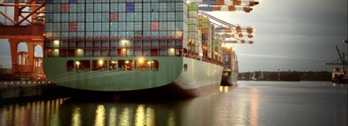 HVAC&R for Merchant Vessels