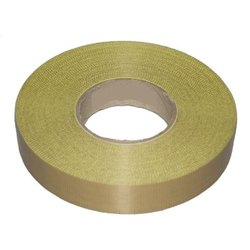 Single Sided Teflon Tape With Yellow Liner for Sealing Machine 24mm x 10mtrs