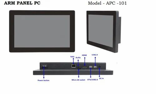 Industrial Android Touch PC