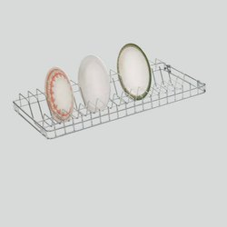 Stainless Steel Dish Racks