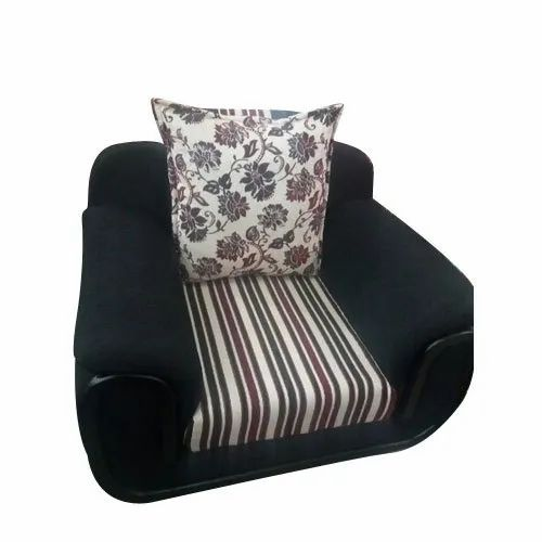 Royal Mart Modern Pillow Sofa Chair, for Home